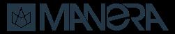 Manera Logo-Slate black