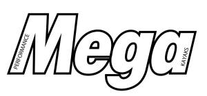 Mega Kayaks Logo