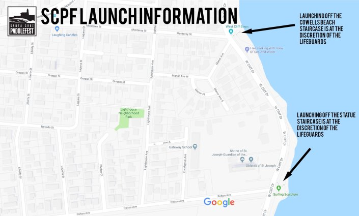 launch map cowells