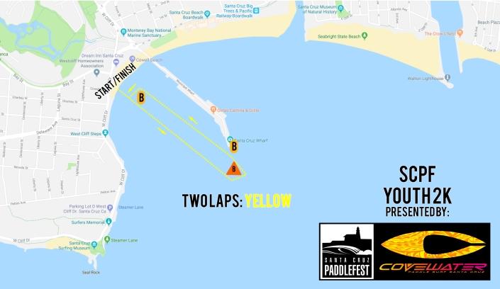 race map 2019 2k